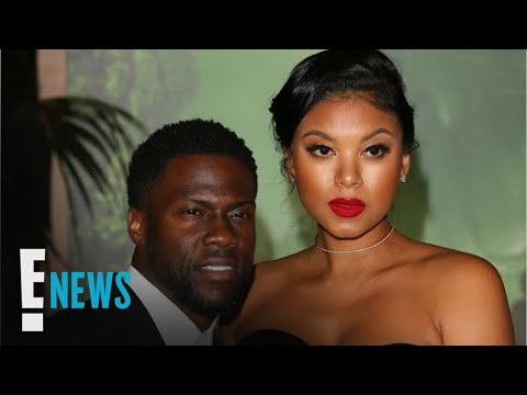 Kevin Hart & Eniko Parrish Welcome Baby Boy | Vibe