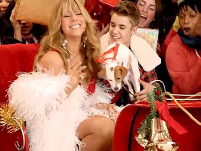 RINGTONE: All I Want For Christmas Is You - Justin Bieber