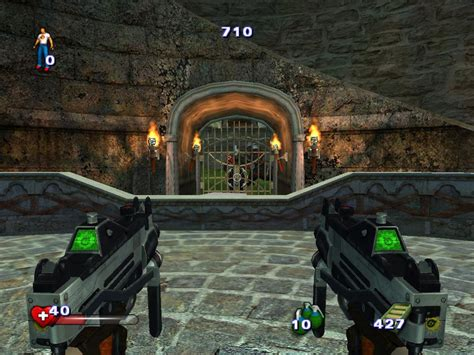 Serious Sam 2 - Download for PC Free