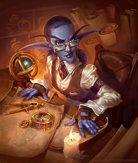 Elise Starseeker - Wowpedia - Your wiki guide to the World