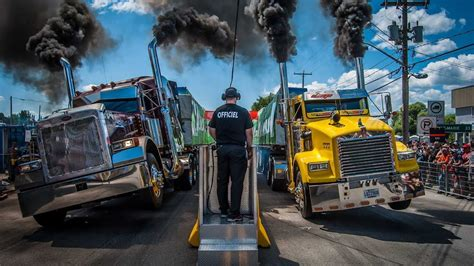 Rodeo Du Camion 2016 - Truck Rodeo - YouTube