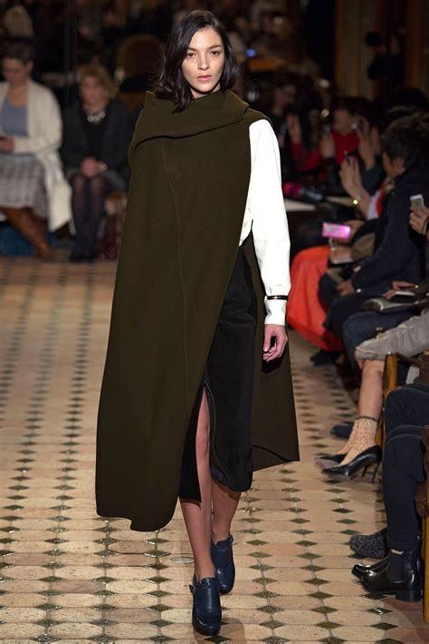 Hermès Fall 2013 Ready-to-Wear Collection - Vogue