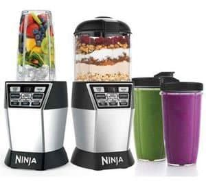 Best Blender Food Processor Combo – 2018 Reviews and Ratings