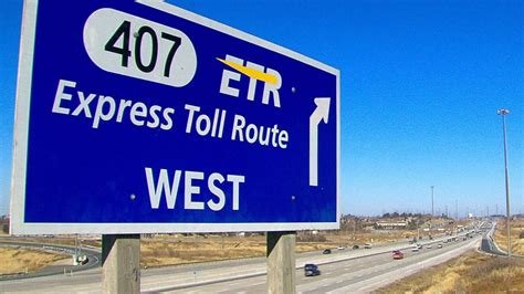 Driver mistakenly double-billed on 407 for towing