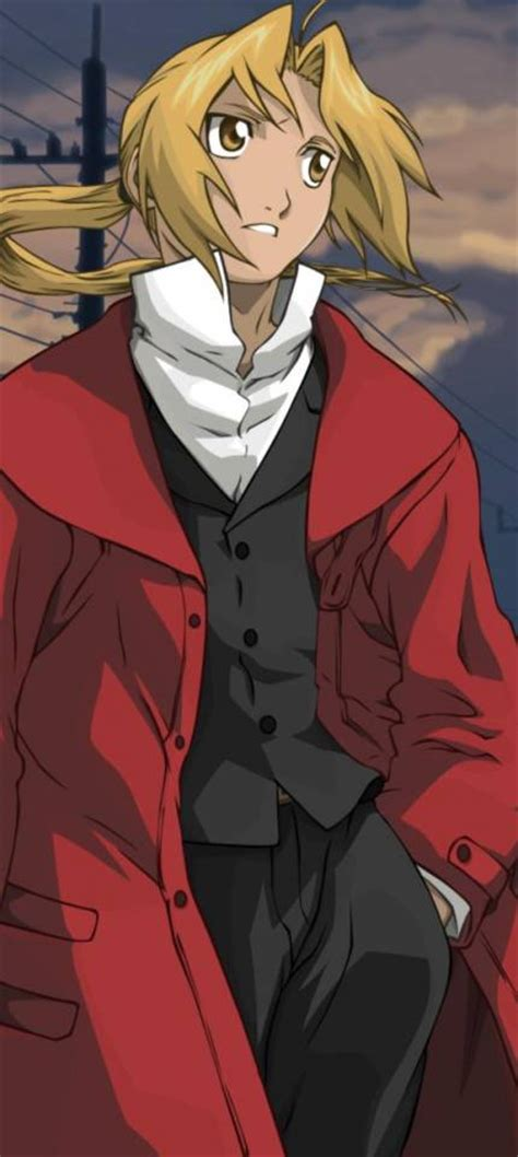 Edward Elric screenshots, images and pictures - Comic Vine