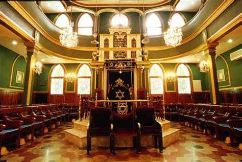 Synagogues of Turkey