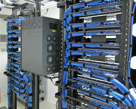 Data Cabling & Installation Melbourne   A1 Communications