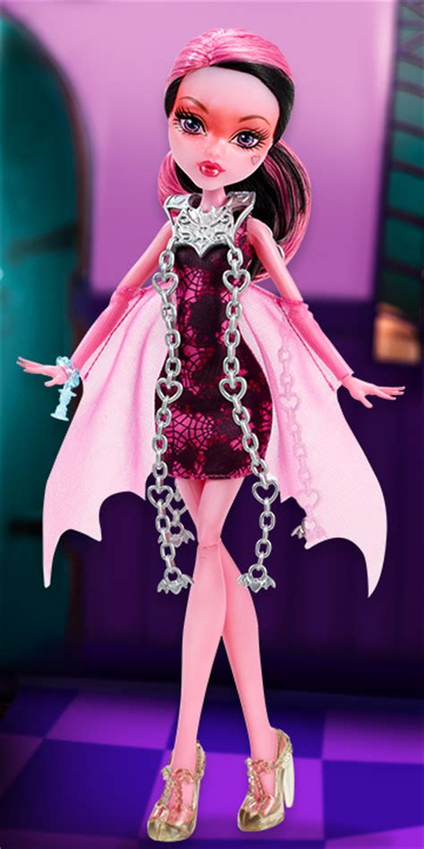 What's Wrong with Monster High Dolls?   Women of Grace