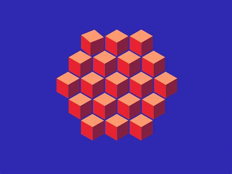 Pure CSS chain reaction animation (Loop) by Miguel Arroyo