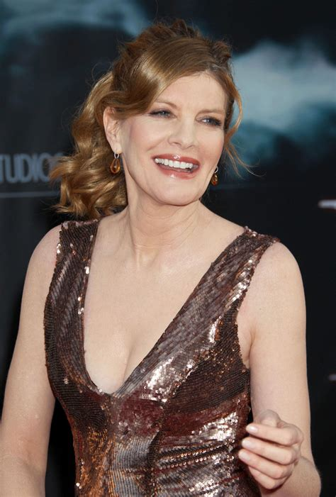 """Rene Russo - Rene Russo Photos - """"Thor"""" Los Angeles"""