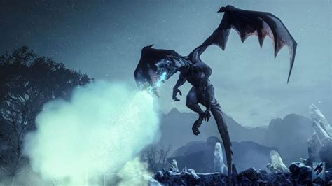 Dragon Age: Inquisition receives Game of the Year Edition
