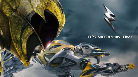Power Rangers Zords Ready For Action In New Posters - GameSpot