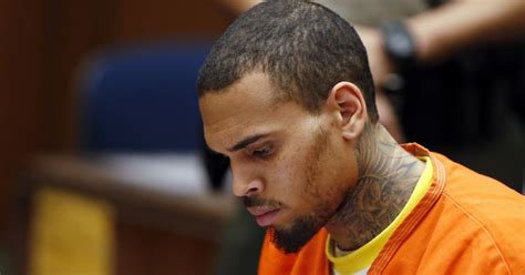 Timeline of Chris Brown's History of Violence Towards