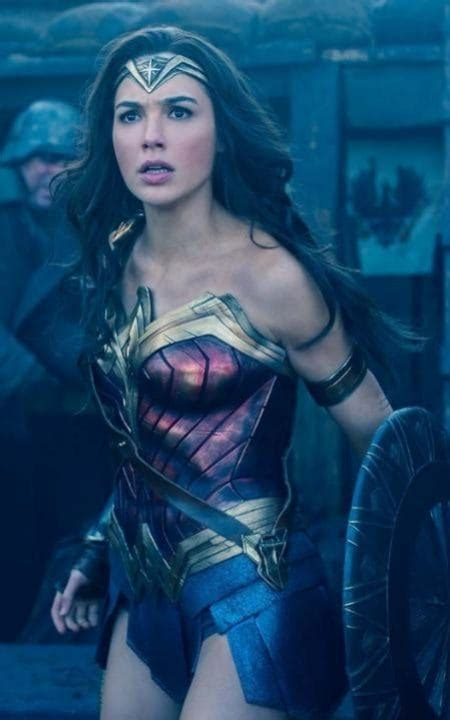 Wonder Woman's costume designer on how she's made a modern