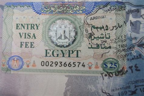 Cannundrums: Africa Travel Map, Visas and Passport Stamps