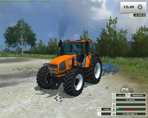 Renault Ares 610 RZ v 3