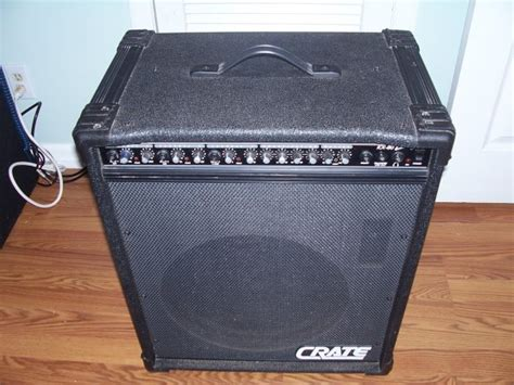 Crate KX-80 Keyboard Amplifier - Great Condition | Reverb