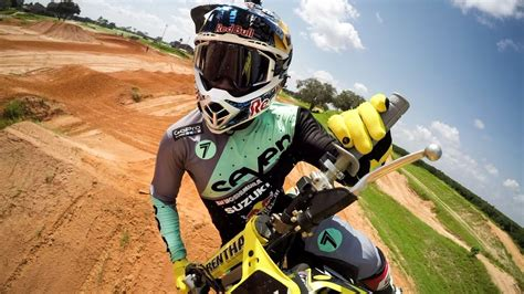 GoPro: A Lap at Home with James Stewart - YouTube