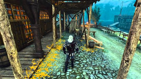 The Witcher 3: Wild Hunt Redania's Most Wanted - Both