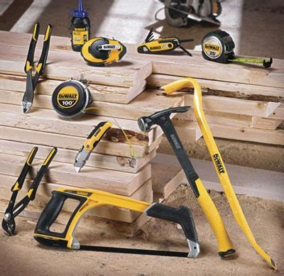 New Dewalt Power Tool Tote, Adjustable Wrenches, & Folding