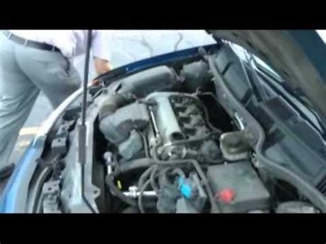 How to fix Saturn Ion codes P0013, P0014 - YouTube