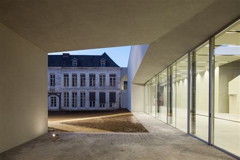 Aires Mateus Design An Architecture Faculty | iGNANT
