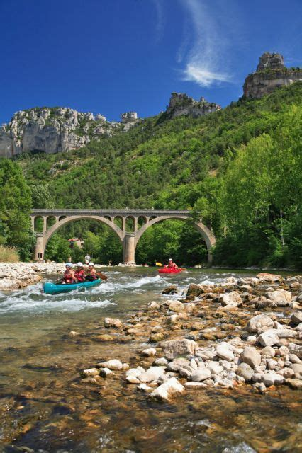Camping Gorges du Tarn | Location vacances mobil home