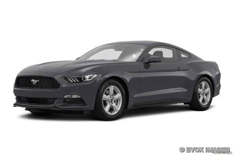 2017 Ford Mustang Pricing & Features   Edmunds