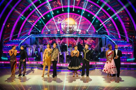 Strictly Come Dancing 2019 results! Who left? Latest