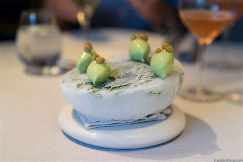 Which Restaurants Get Stars in the Michelin Guide Nordic