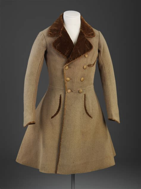 Frock coat   V&A Search the Collections
