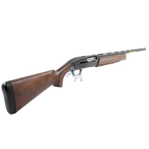 Fusil semi-automatique Browning Maxus One 12/76