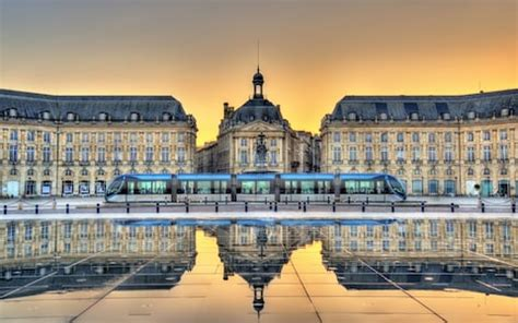 Bordeaux: Why France's most elegant city should be your