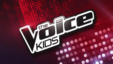 The Voice UK and The Voice Kids - BBC Studioworks