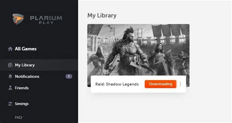 How To install and Play Raid Shadow Legends on PC