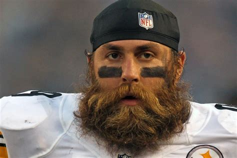 Character (Ac)Counts: Brett Keisel - Behind the Steel Curtain
