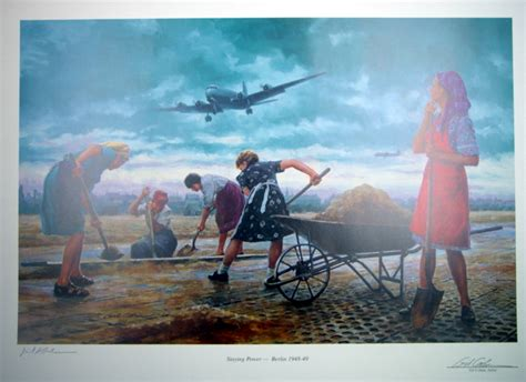 AFA Commemorates the Berlin Airlift and the United States