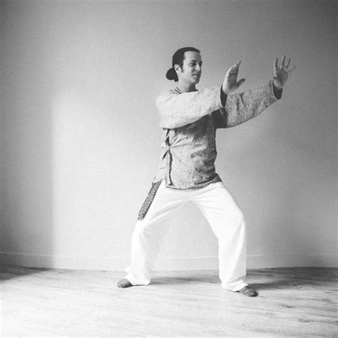 Qi Gong | LE TIGRE