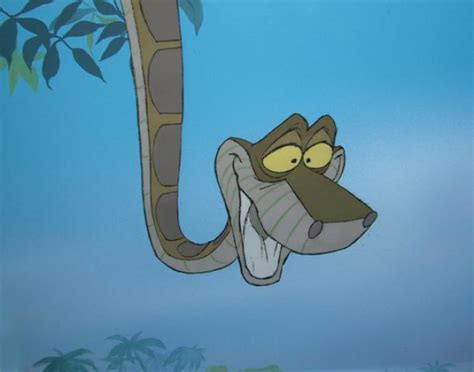 Kaa - Totems-Scouts
