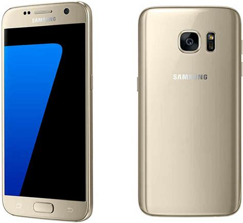 Stock Rom / Firmware Samsung Galaxy S7 SM-G930W8 Android 8