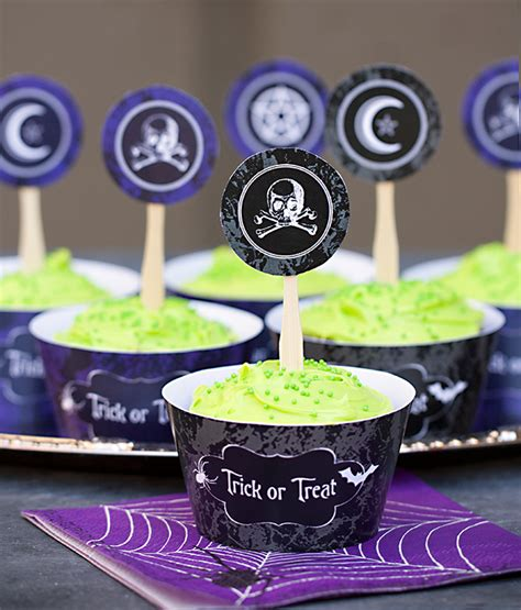 Spook Halloween Party - Party Inspiration