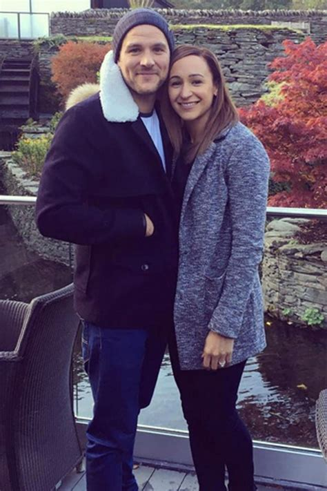 Who is Jessica Ennis-Hill's husband Andy? Everything you