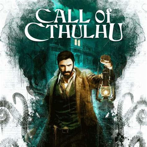 Call of Cthulhu sur PS4 - PSSurf
