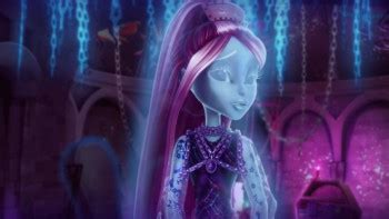 Download Monster High: Haunted (2015) YIFY Torrent for