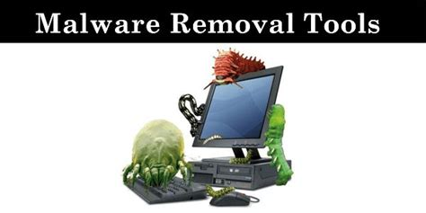 Best Malware Removal Software for Windows