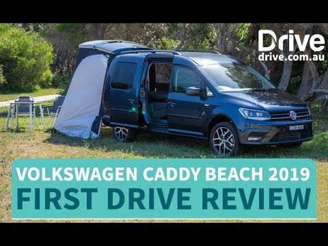 2015 Volkswagen Caddy Maxi - Wallpapers and HD Images